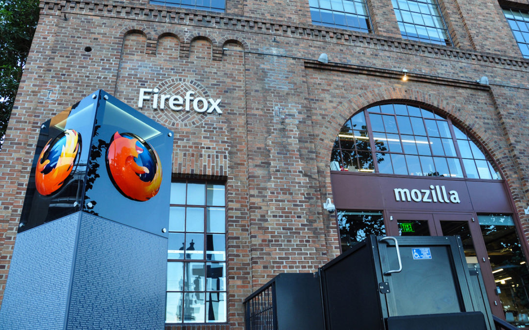Does Max Secure Anti Virus Plus Work With Firefox?