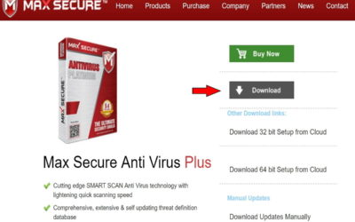 Is There a Max Secure Anti Virus Plus Trial Version?