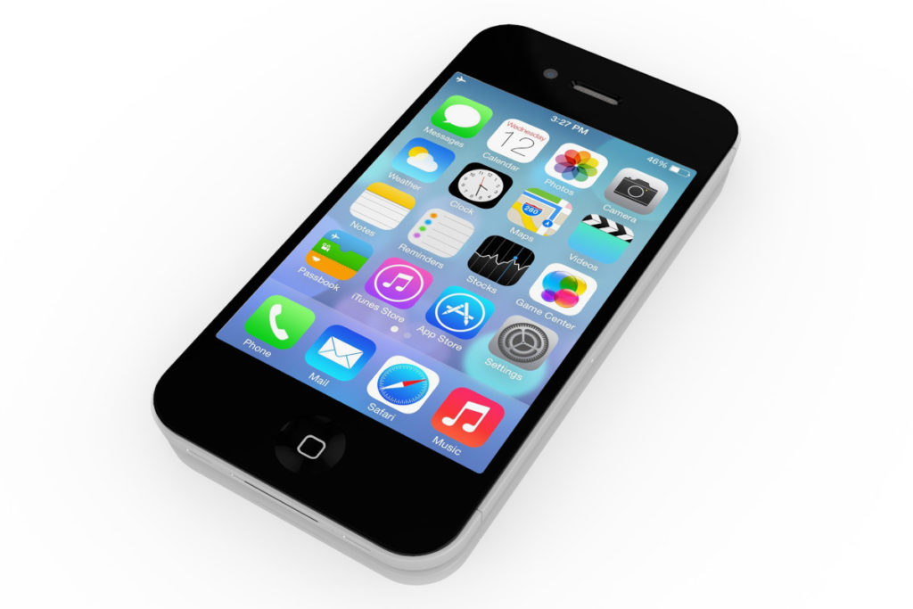 Steps To Secure iPhone iOS