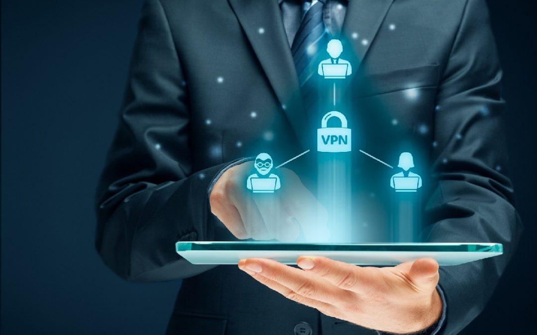 How Do VPNs Work