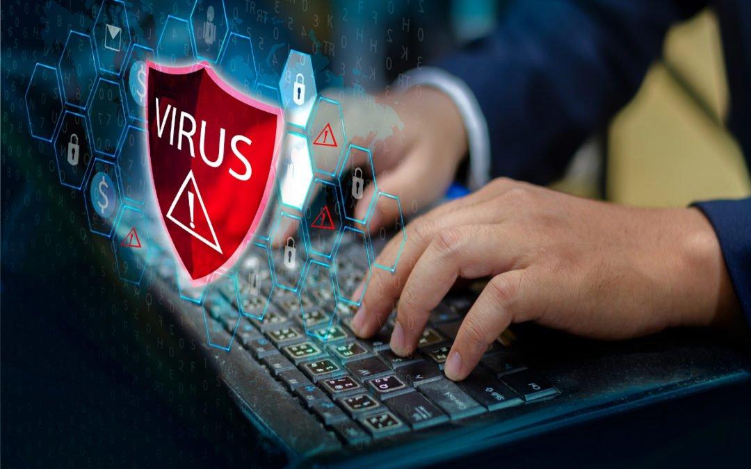 List Of PC Viruses