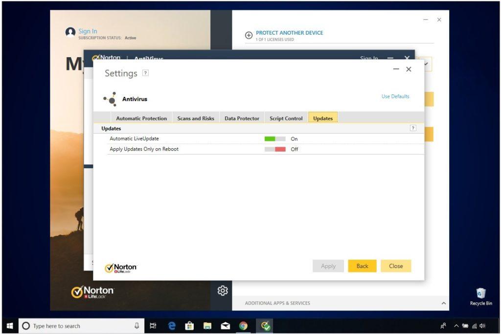 How Often is Norton Antivirus Plus Updated