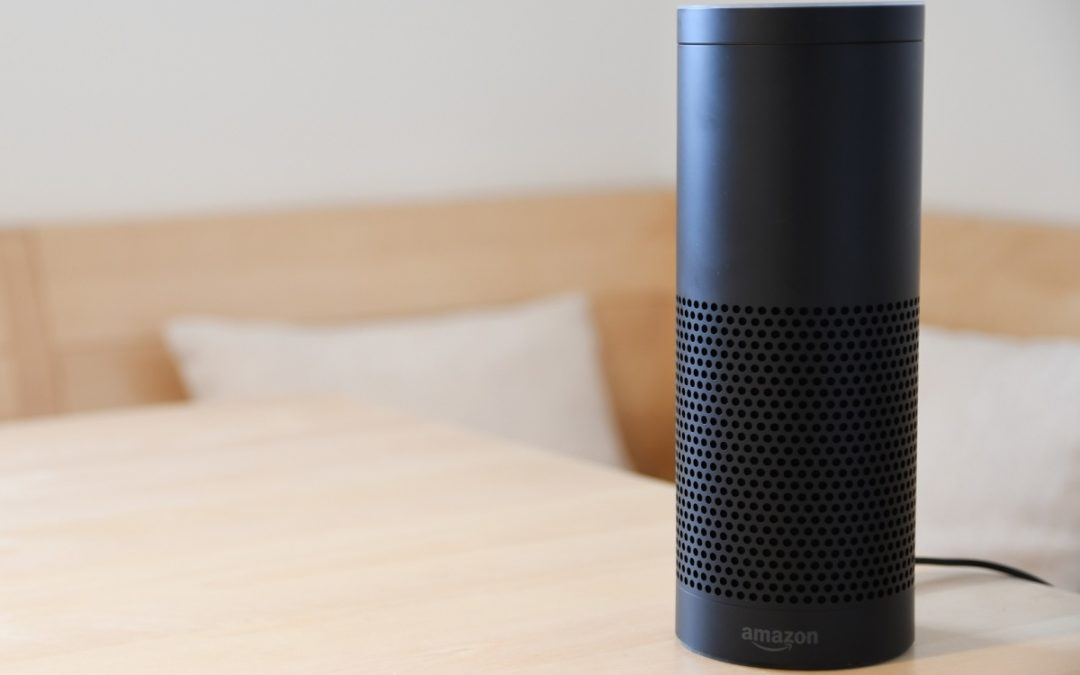 12 Dangers of Amazon Echo