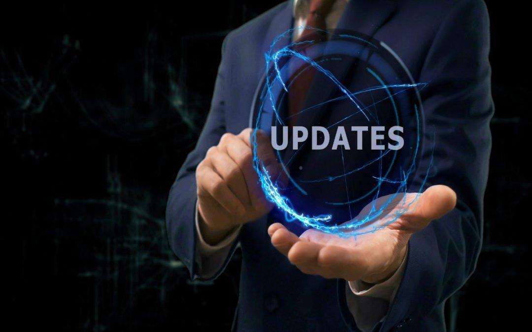 How Often Is Webroot Internet Security Plus Updated?