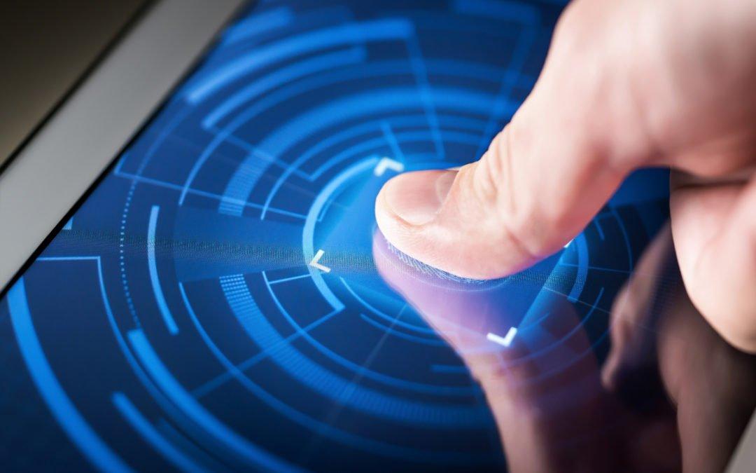 Problems With Fingerprint Biometrics