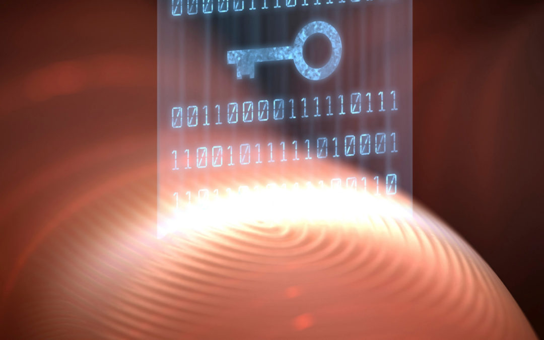 What is Biometric Security?