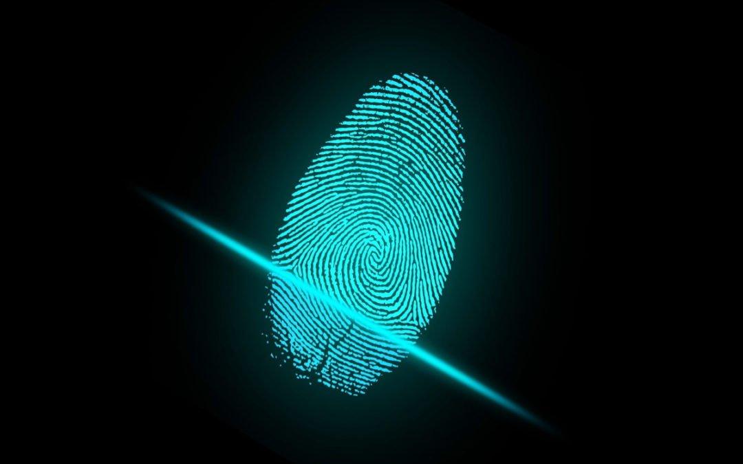 What is a Front Door Biometric Lock?
