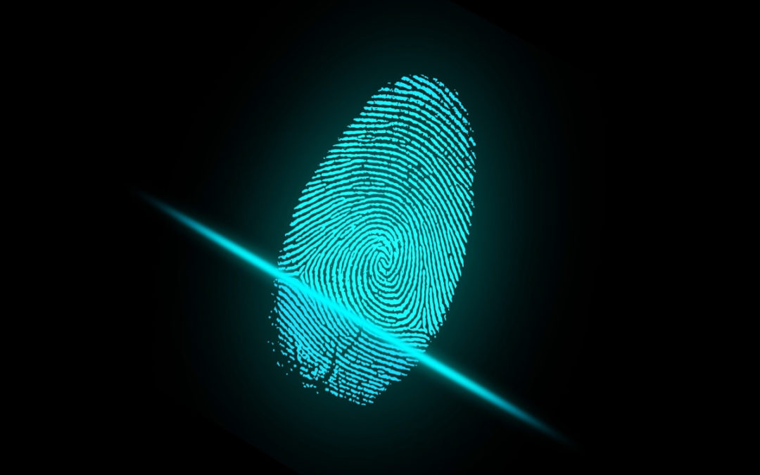 What is a Front Door Biometric Lock?