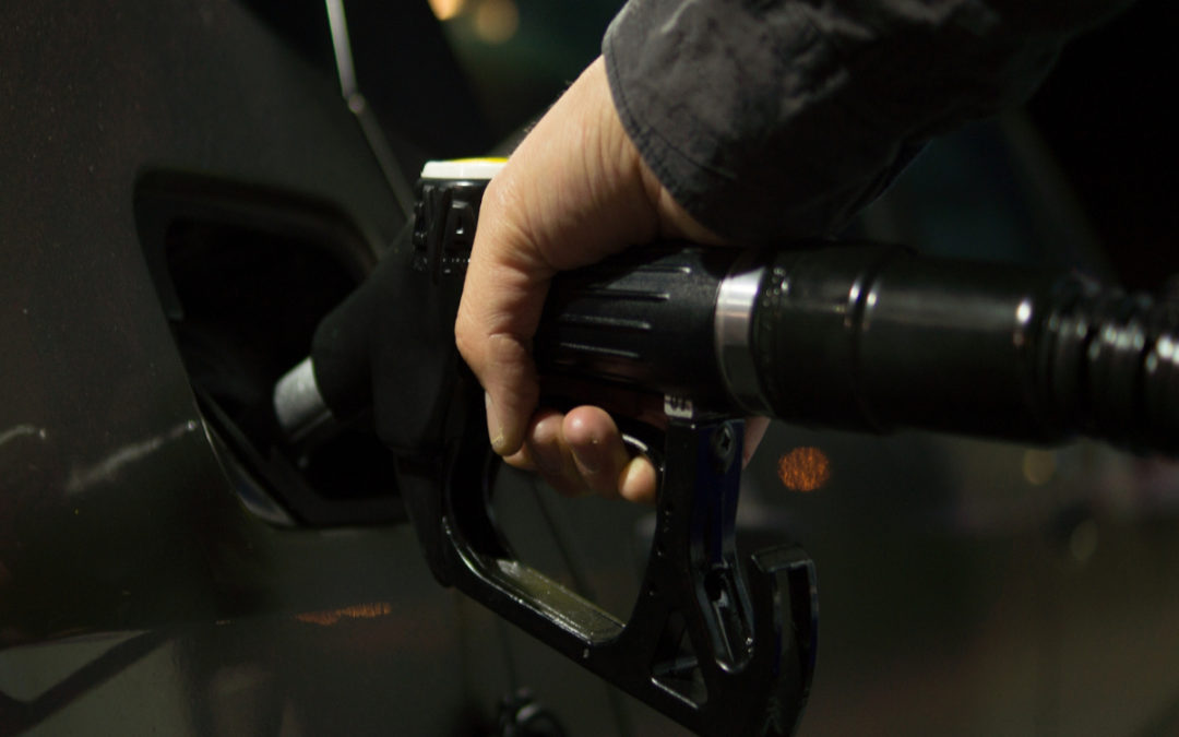 Types of Gas Station Scams