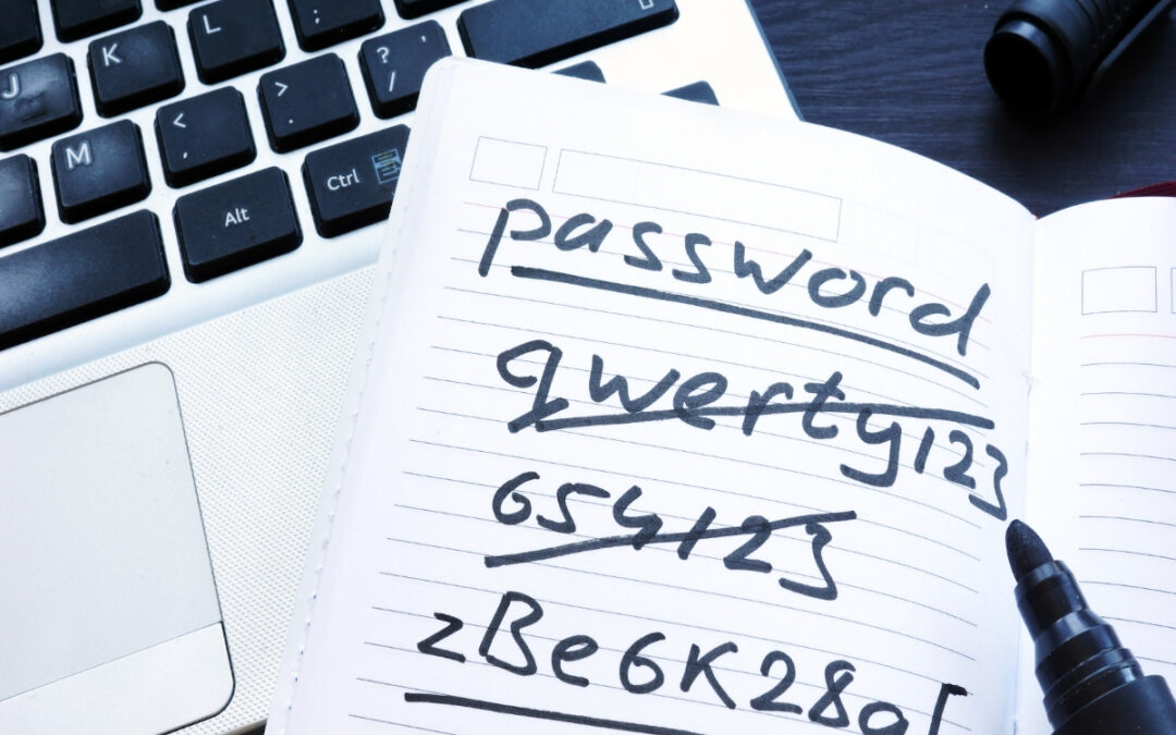 Are Password Managers Secure