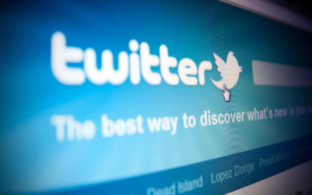 Is Twitter Secure?