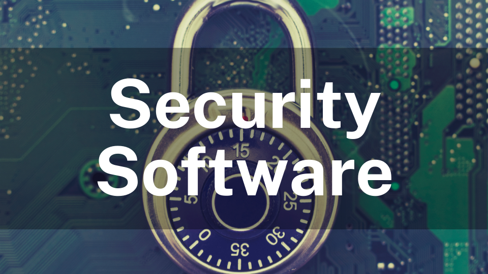 Information Security Software
